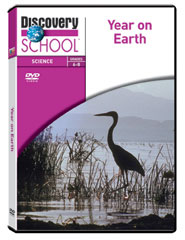 Year on Earth 2-Pack DVD
