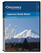 How the Earth Works: Japanese Death Match DVD