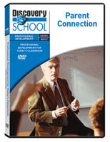 Professional Development for Today's Classroom: Parent Connection DVD