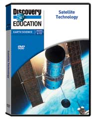 Satellite Technology DVD