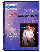 AFI's LIGHTS, CAMERA, EDUCATION! 3-Pack DVD