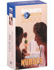 Health Care: Nurses 2-Pack DVD