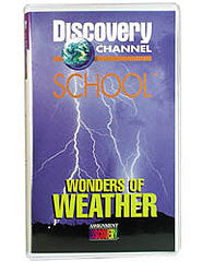 Wonders of Weather DVD