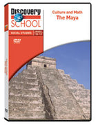 Culture and Math: The Maya DVD