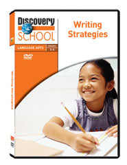 Writing Strategies DVD