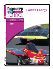 Earth's Energy DVD