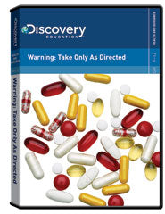 Warning: Take Only As Directed DVD