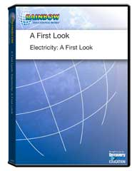 Electricity: A First Look DVD
