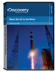 How We Got Here: Nazis Get Us to the Moon DVD