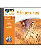 Structures CD-ROM
