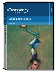Addicted: Anne and Michael DVD