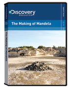 The Making of Mandela DVD