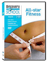 All-Star Fitness DVD