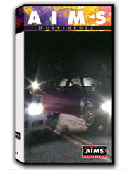 Teen Files FLIPPED: Street Racing-Danger! DVD Spanish Version