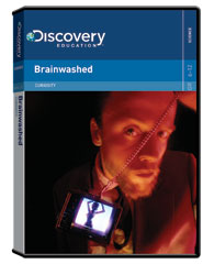 Curiosity:  Brainwashed DVD