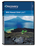 Will Hawaii Sink L.A.? DVD