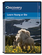 NORTH AMERICA: Learn Young or Die DVD