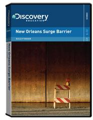 Build it Bigger: New Orleans Surge Barrier DVD