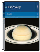 How the Universe Works:  Saturn DVD