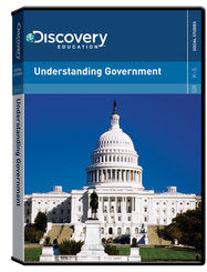 Understanding Government DVD