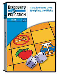 Weighing the Risks DVD