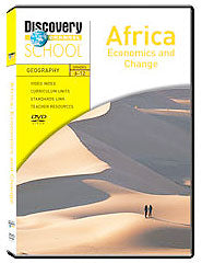 Africa: Economics and Change DVD