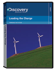 Powering the Future: Leading the Charge DVD