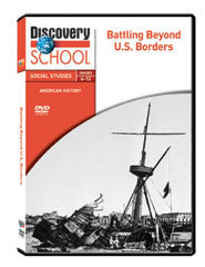 Battling Beyond U.S. Borders DVD