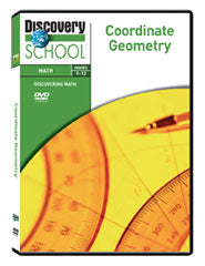 Coordinate Geometry DVD