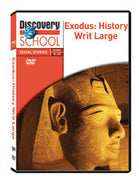 Exodus: History Writ Large DVD