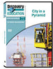 Extreme Engineering: City in a Pyramid DVD