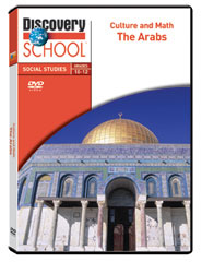 Culture and Math: The Arabs DVD