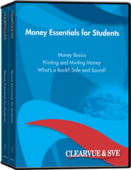 Money Essentials for Students 5-Pack DVD