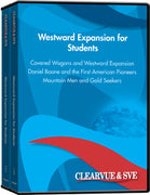 Westward Expansion for Students 5-Pack DVD