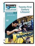 Prototype This! - Twenty-First Century Lifesaver DVD
