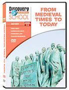 From Medieval Times to Today DVD