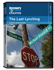 Koppel on Discovery - The Last Lynching DVD