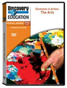 Elements in Action: The Arts DVD