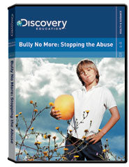 Bully No More: Stopping the Abuse DVD