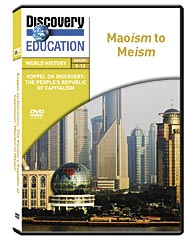 Koppel on Discovery - Maoism to Meism DVD
