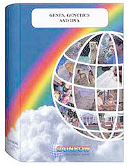 Genes, Genetics, and DNA DVD