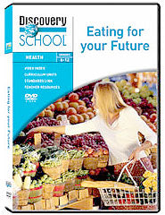 Eating for Your Future DVD