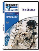 The Shuttle DVD