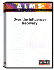 Over The Influence: Recovery DVD