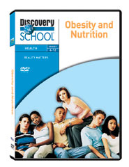 Reality Matters: Obesity and Nutrition DVD