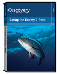 Eating the Enemy 2-Pack DVD