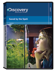 Tanked: Saved by the Spell DVD