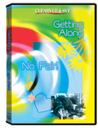 Getting Along: No Fair DVD