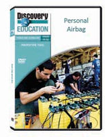 Prototype This! - Personal Airbag DVD