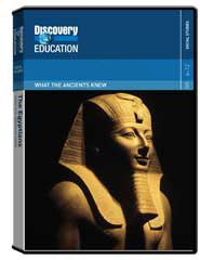 What the Ancients Knew 4-Pack DVD